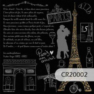 20 París