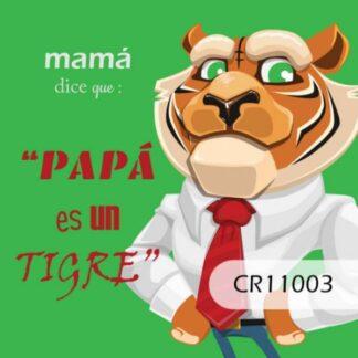 11 Papá