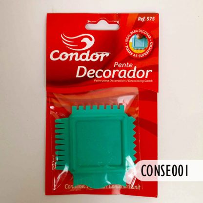 Peine texturizador Condor, S69