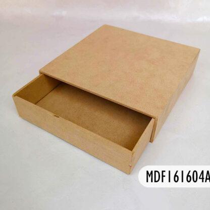 Cajón MDF 16 cm, S69