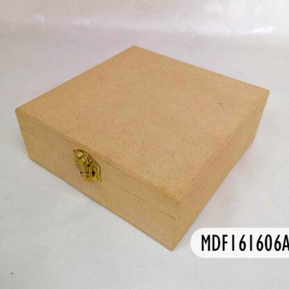 Caja MDF multiusos 16 cm, S69