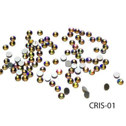 Cristales Tipo Swarovski Tornasol, S69