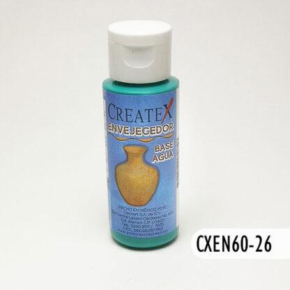 Envejecedor Createx 60 ml #26, S69