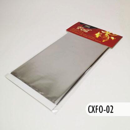 Papel Foil Createx #02, S69