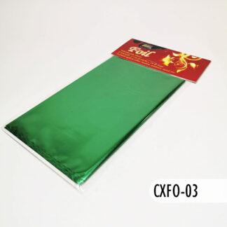 Papel Foil Createx #03, S69