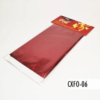 Papel Foil Createx #06, S69