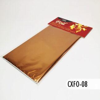 Papel Foil Createx #08, S69