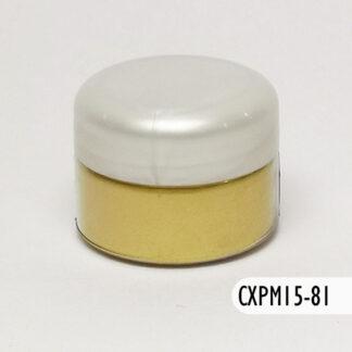 Polvo Metálico 15 ml #81, S69