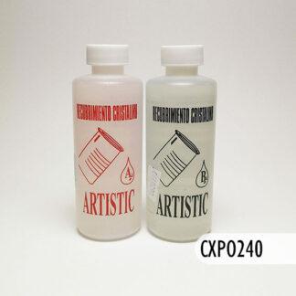 Poliéster A/B Artistic, S69