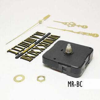 Maquina de Reloj con Mástil de 5 mm, S69