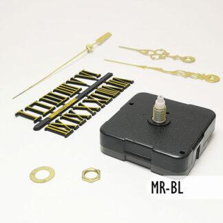 Maquina de Reloj con Mástil de 9 mm, S69