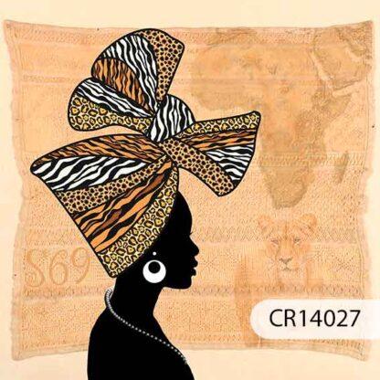 Cromo África, S69